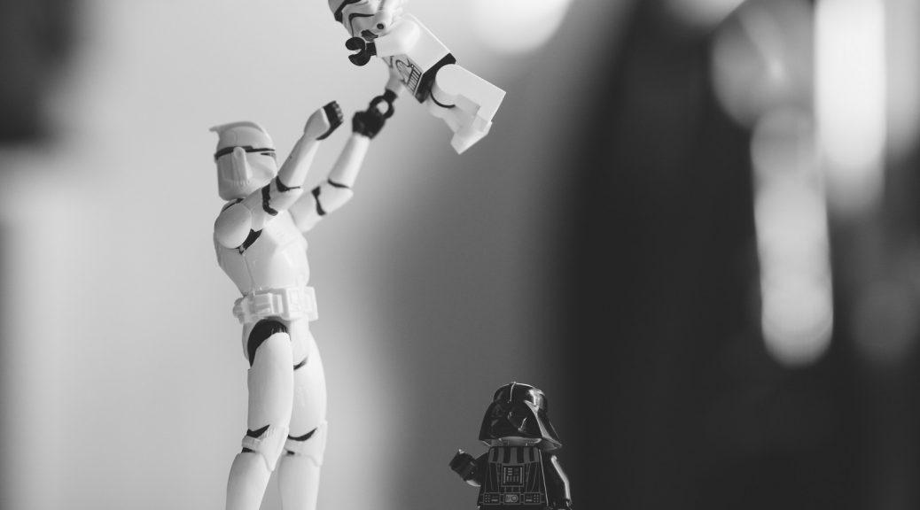 Krieg und Frieden Header