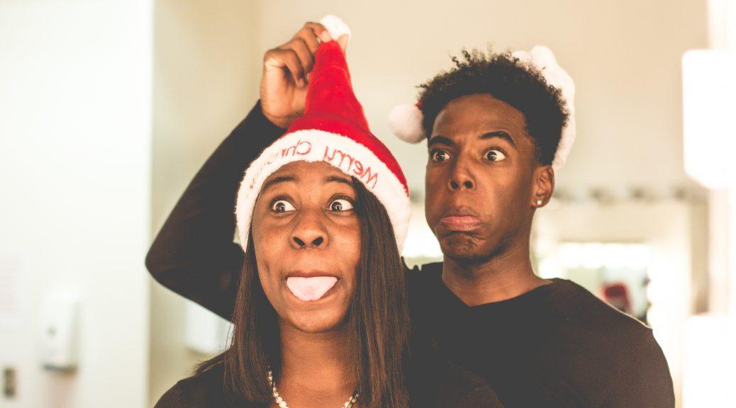 Weihnachtswahn